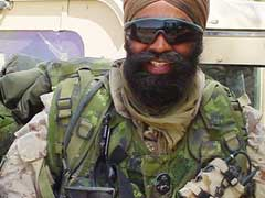 भारतीय मूल के कनाडाई सिख हरजीत सज्जन बने कनाडा के नए रक्षा मंत्री