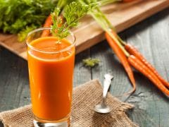 7 Carrot Juice Benefits: Why You Need To Drink Up This Veggie