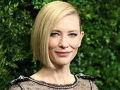 Why Cate Blanchett is Impressed with This Indian Make-Up Artist