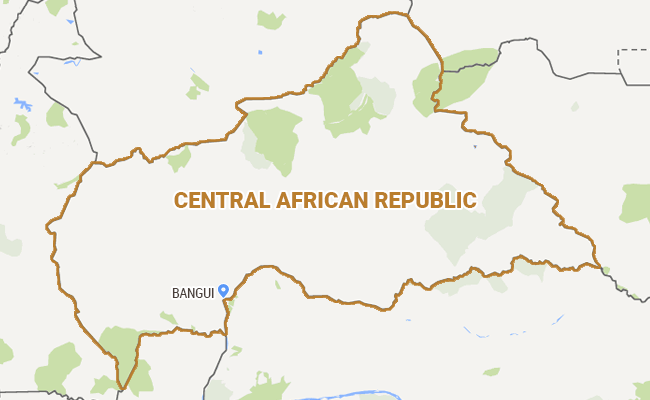 At Least 2 Killed in Central Africa Violence Ahead of Polls