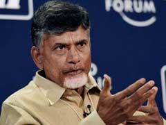 Demonetisation A Disaster, Discard Rs 2,000 Notes: Chandrababu Naidu