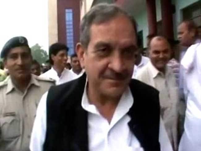 हरियाणा के पूर्व CM भूपेंद्र सिंह हुड्डा पर जमकर बरसे केंद्रीय मंत्री बीरेन्द्र सिंह