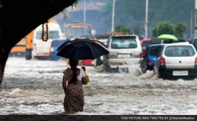 उत्तर प्रदेश और बिहार में भारी बारिश की चेतावनी, असम और अरुणाचल में ताजा बाढ़