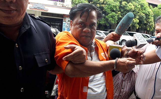 When Chhota Rajan Escaped Assassination Bid Via a Roof