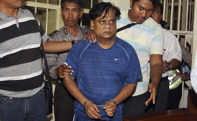 J Dey Murder Case: Charges Framed Against Chhota Rajan