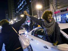 Chicago Calm a Day After Release of Video of Police Shooting Teenager