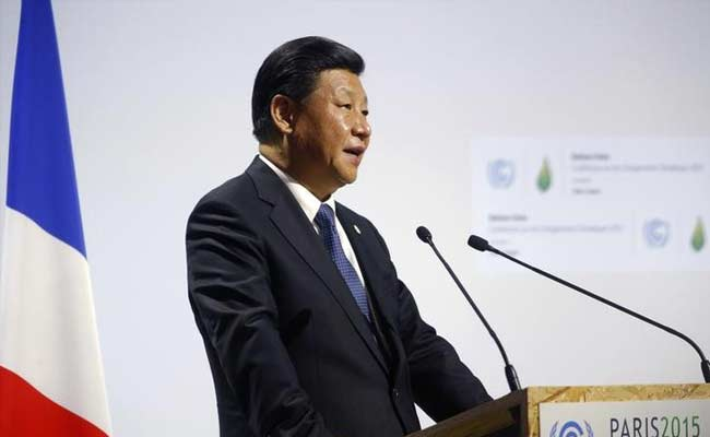 Xi Launches Asian Infrastructure Investment Bank