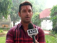 लालू यादव ने बिहार की राजनीति में निभाई बड़ी भूमिका : चिराग पासवान
