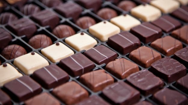 Best Job Ever: This Firm is Looking for a Chocolate Taster!