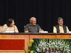 90 Per Cent of Indian Universities Have Outdated Curriculum: CNR Rao