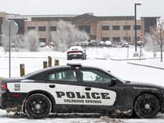 Gunfire at Colorado Planned Parenthood Clinic Triggered Rapid Lockdown