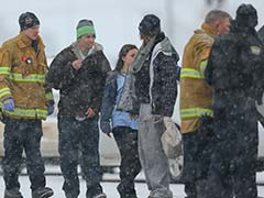 Police Name 2 Civilians Killed in Colorado Shooting