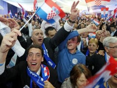 Croatia's Conservatives Win Election: Preliminary Results