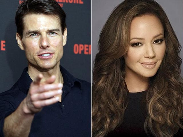 The Ugly Truth? 5 Crazy Tom Cruise Stories From Ex-Scientologist's Book