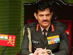 अपने गांव के दौरे पर सेना प्रमुख दलबीर सिंह, लड़कियों को पढ़ाने की अपील की