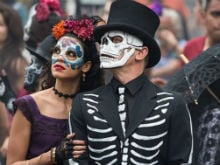 <I>SPECTRE</i> and James Bond Keep Day of the Dead Date With Mexico