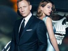 Lea Seydoux Explains Why Daniel Craig is the 'Best Bond'