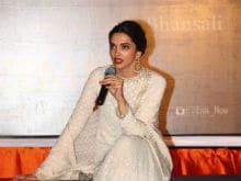 Deepika Padukone Explains What Her Character Represents in <i>Bajirao Mastani</i>