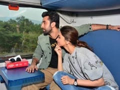 Indian Railways, Assisting Bollywood Romances Since Forever