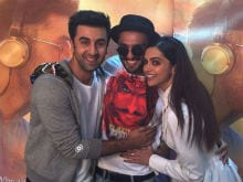 Deepika's 'Raw' Chemistry With Ranveer. It's 'Different' With Ranbir