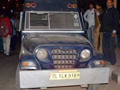 In Delhi's Biggest Heist, ATM Cash Van Driver Flees With Rs 22.5 Crore
