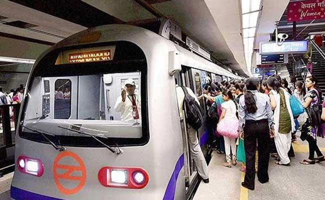 Drop In Delhi Metro Ridership: AAP, BJP Blame Each Other, Congress Blames Both