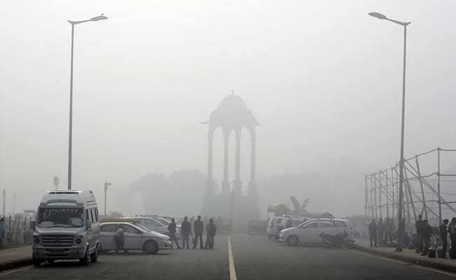 Even Indoor Air in Delhi is Risky for Children, Greenpeace Says