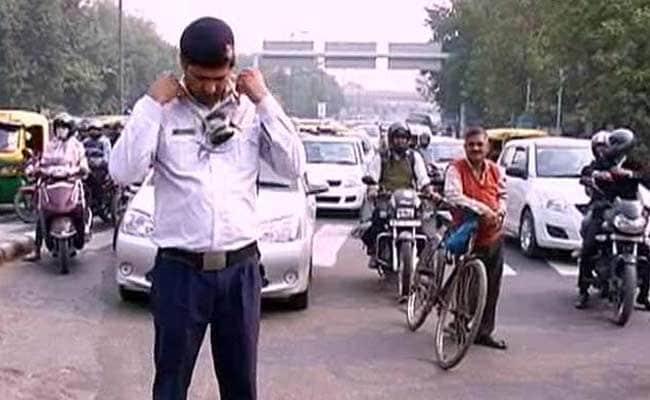 दर्द-ए-दिल्ली पार्ट 3 - क्या कार वाले हैं फसाद की जड़?