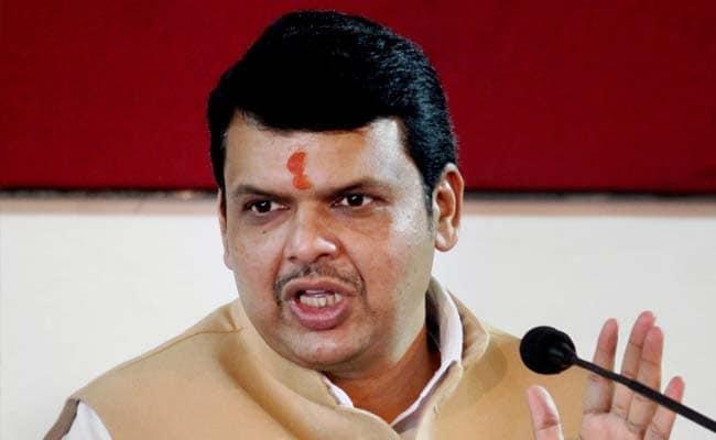 State Bureaucracy Still Not Fully Cooperating: Devendra Fadnavis