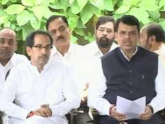 "Maharashtra Government Highlights: ""Stopped Talks As BJP Went Back On Promises,"" Says Uddhav Thackeray"