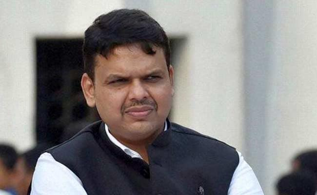 Maharashtra Chief Minister Devendra Fadnavis Slaps Defamation Notice On Congress Leader