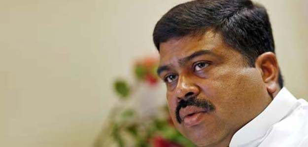 Oil Minister Dharmendra Pradhan said gas hydrate resource finding has been made in the KG Basin, though there is a need for commercially viable technology to tap it.