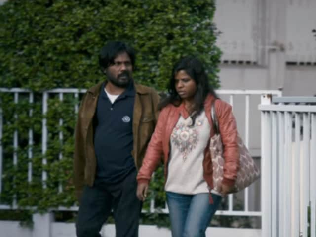 After Winning Cannes, a Tamil Film For Dheepan Actors