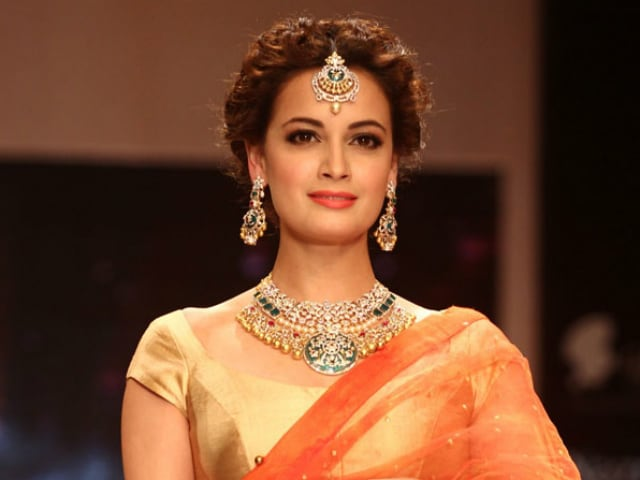 Dia Mirza Says Artists Have 'Every Right' to Return Awards