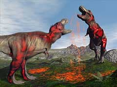 Scientists Still Can't Settle on What Killed the Dinosaurs