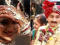 तस्वीरों में : 'तारक मेहता का उल्टा चश्मा' की दया भाभी यानी दिशा वकानी ने रचाई शादी