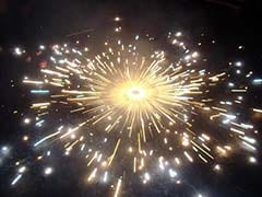 Delhi Government Strengthens Drive Against Imported Firecrackers