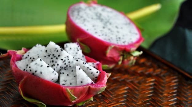 7 Amazing Dragon Fruit Benefits The Antioxidant Amp Vitamin