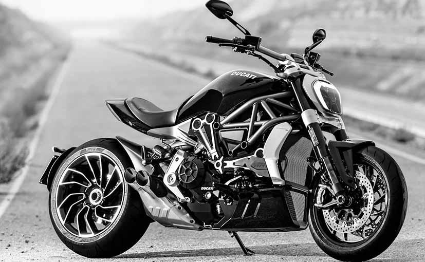 Image result for ducati new bike in india