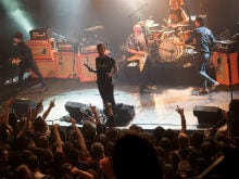Vive Le France, Say Eagles of Death Metal in First Statement Since Paris