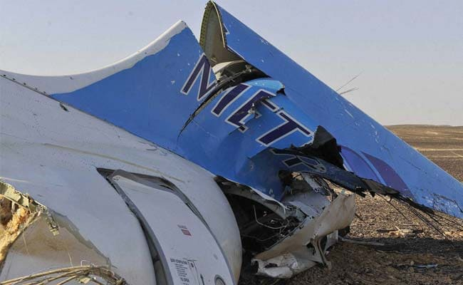 Egypt's President Urges Wait for Probe Outcome for Plane Crash Cause: Reports