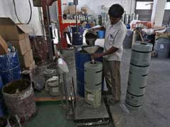 Factory Growth At 13-Month High In August