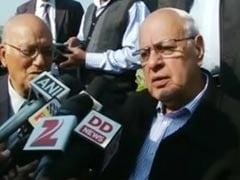 Pakistan Occupied Kashmir Will Remain With Pakistan: Farooq Abdullah