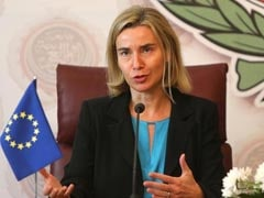 Europe Warns Against Escalation in South China Sea Dispute