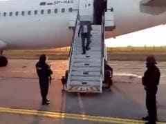 'Drunken Pole' Causes Bomb Scare on Egypt-Bound Plane
