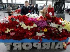 Plane Carrying Remains of Egypt Crash Victims Lands in St Petersburg