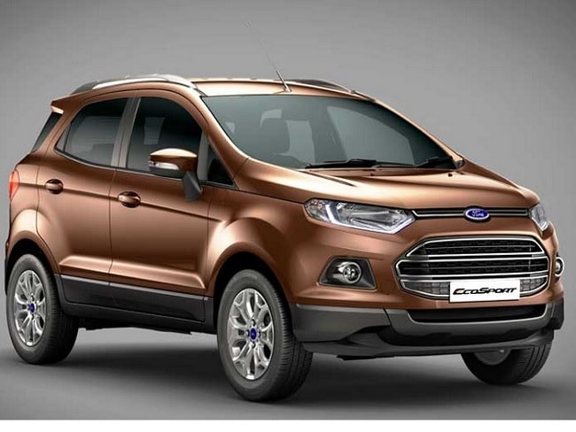 Fordu0027s top-selling model in India was one of the first cars in the compact/sub-compact SUV segment in the country and has been a runaway hit. & SUVs in India Under Rs 15 Lakh - NDTV CarAndBike markmcfarlin.com