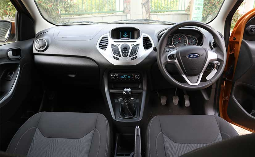 Ford Figo vs Hyundai Grand i10