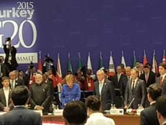 Over 13,000 Delegates from 26 Nations Attend G20 Summit