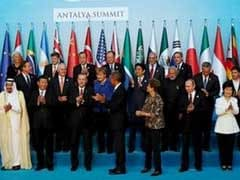 World Leaders at G20 Raise Alarm Over Foreign Jihadists After Paris Attack
